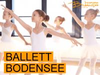 Ballett Bodensee Tanzfabrik Markdorf bei Friedrichshafen Salem Ravensburg Überlingen Pfullendorf