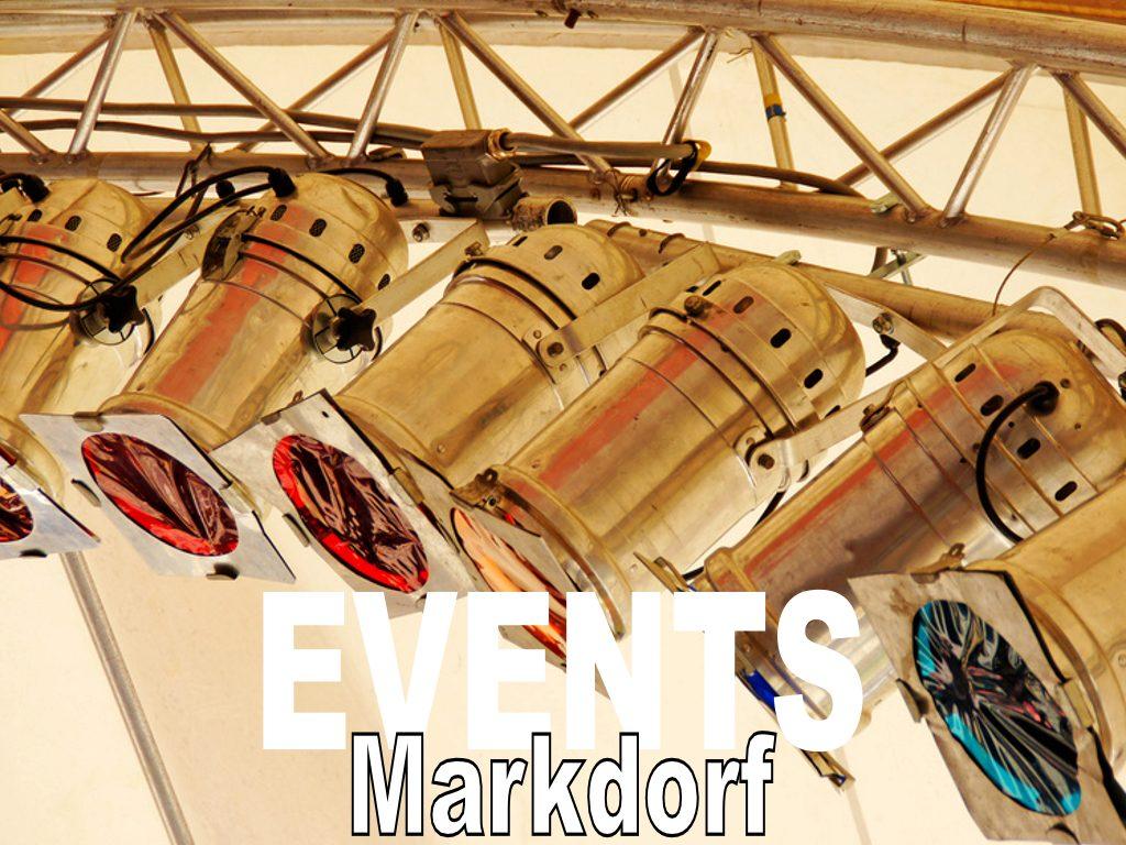Tanzschule Tanzfabrik Bodensee Markdorf Events und Veranstaltungen
