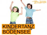 Kindertanzen Bodensee Video-Clip-Dance Tanzfabrik Hartwig Markdorf bei Friedrichshafen Salem Ravensburg Pfullendorf Überlingen