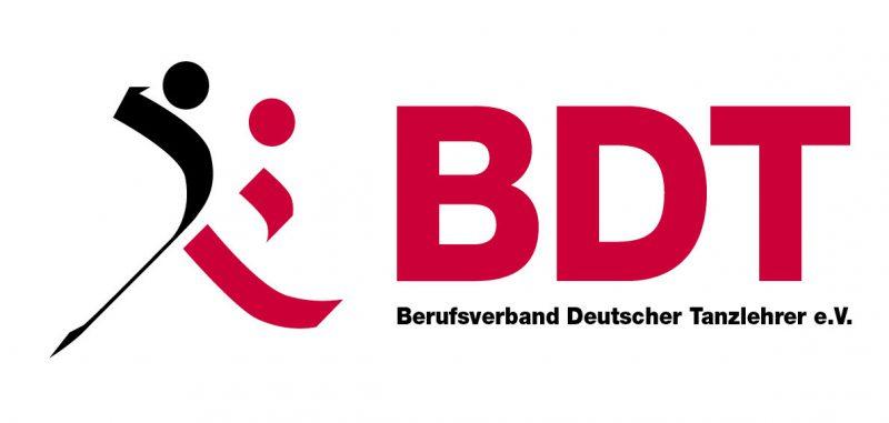 Tanzschule Tanzfabrik Bodensee ist Mitglied im BDT e.V. Berufsverband Deutscher Tanzlehrer