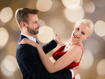 Tanzkurse Paare am Bodensee