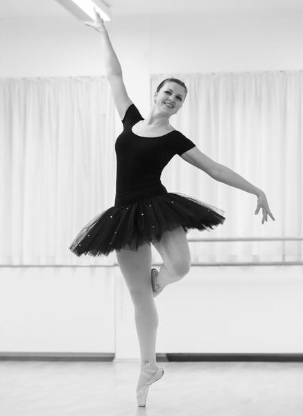 Dina Faber (Ballett)