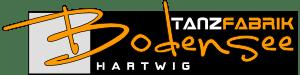 Logo der Tanzfabrik Bodensee (300x75)
