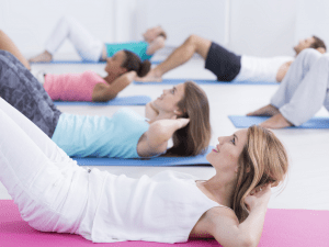Pilates Bodensee