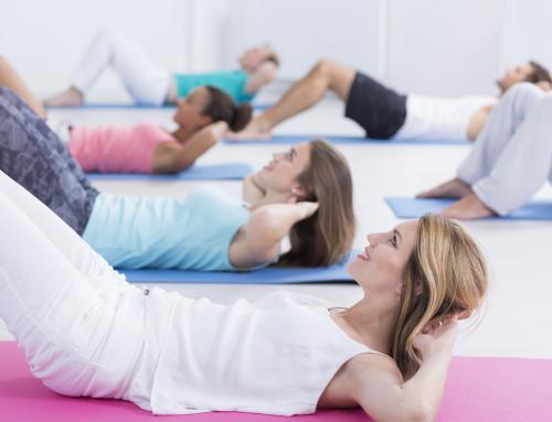 11 Gründe: Darum sollte JEDER Pilates machen