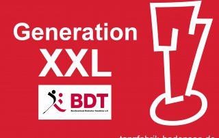 Generation XXL Kinder brauchen Bewegung