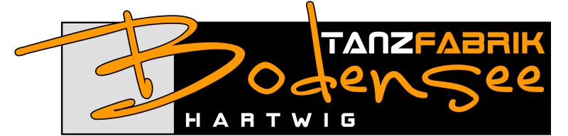 Logo der Tanzfabrik Bodensee (2500x600)