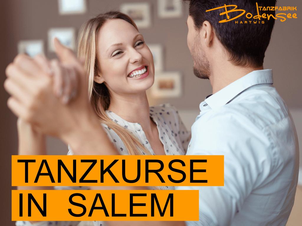 Tanzkurse in Salem Neufrach am Bodensee der Tanzschule Tanzfabrik Bodensee