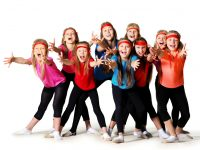 Kinder Tanz und Fitness Bodensee Tanzfabrik Hartwig Tanzschule