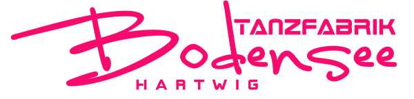 Tanzfabrik Bodensee Logo