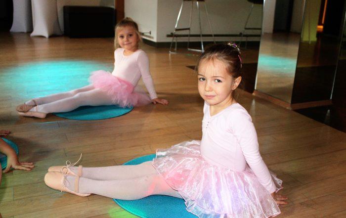 Ballett   Tanzschule Tanzfabrik Bodensee