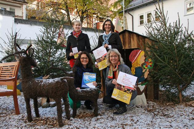 Candy Hartwig - Märchenhafte Weihnachtszeit 2013