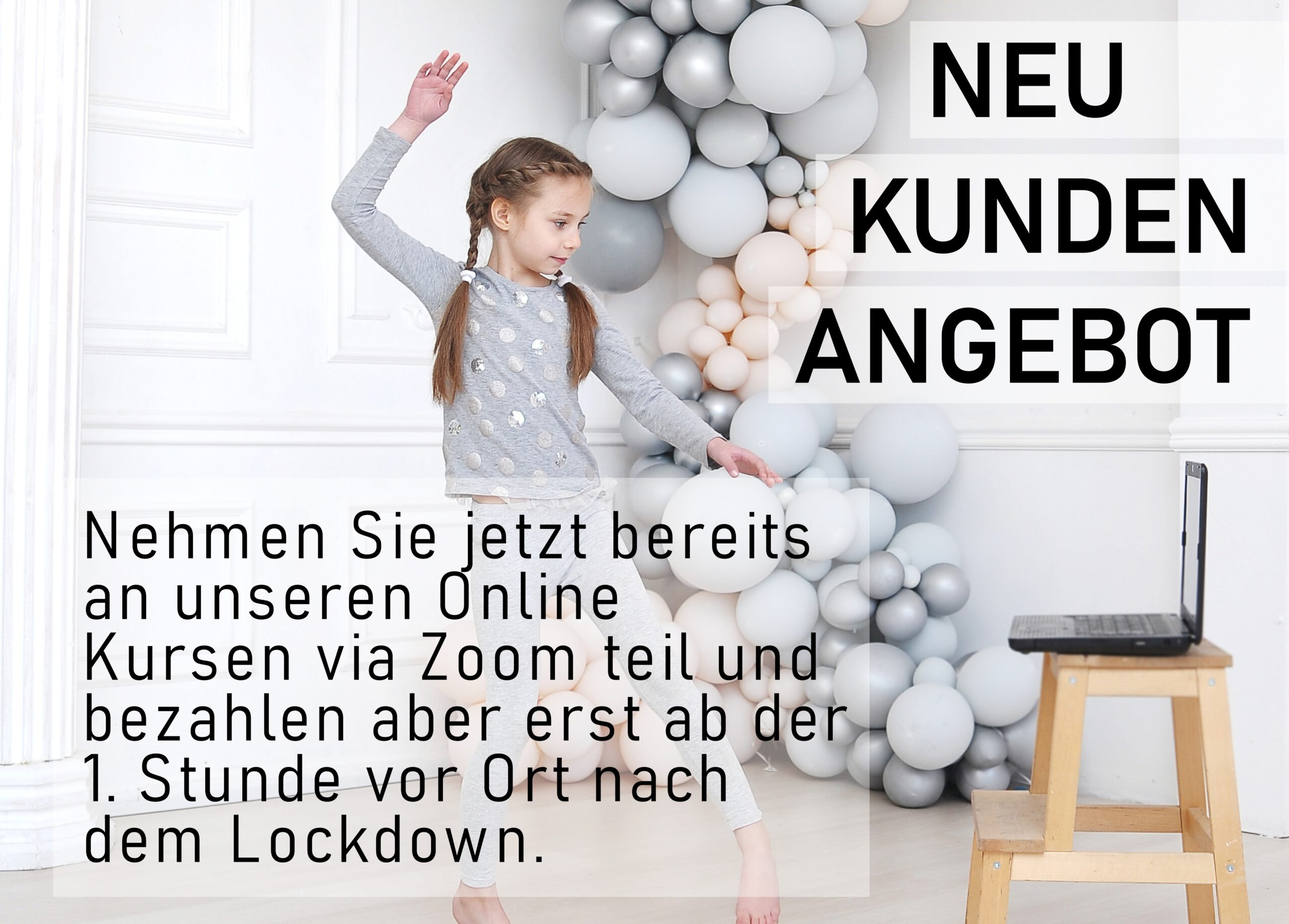 Angebot Tanzschule Bodensee
