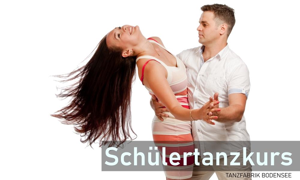 Schülertanzkurs Tanzschule Bodensee Tanzfabrik Markdorf