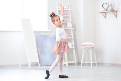 Ballett, Ballettschule, Tanzschule Tanzfabrik Bodensee