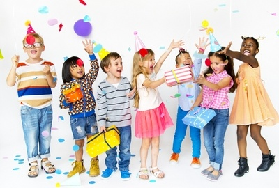 Kindergeburtstag Bodensee Geburtstag feiern Tanzschule Tanzfabrik Bodensee