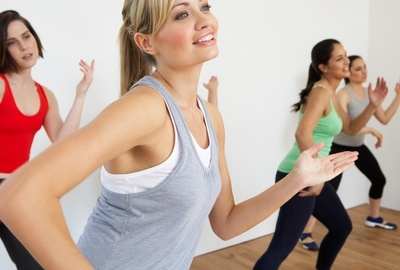 Zumba Fitness Tanzschule Bodensee